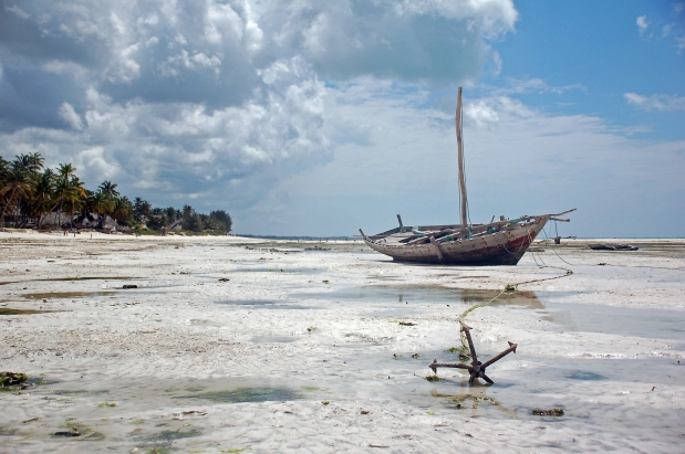 Zanzibar Memories